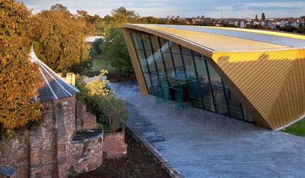 Firstsite Visual Art Gallery Shortlisted for Prestigious Freelands Award