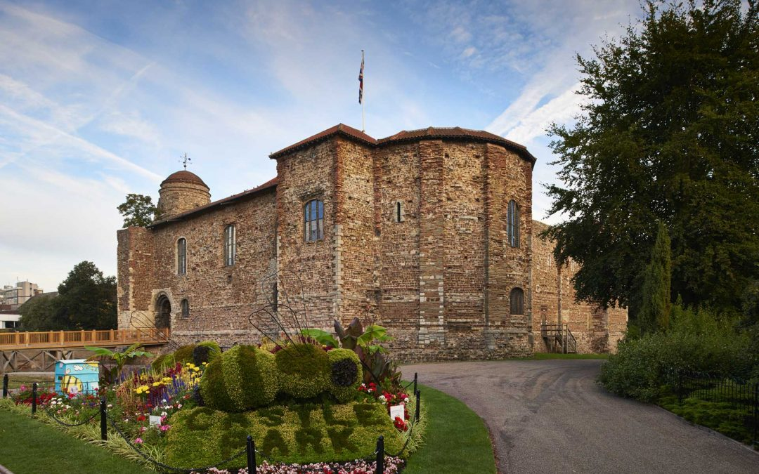 Three Colchester Attractions Named Best in Essex