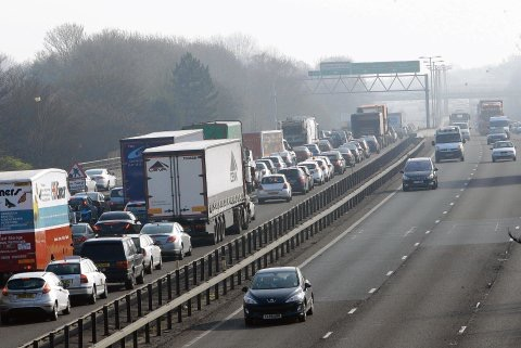 A12 Chelmsford to A120 Widening Scheme Consultation announced