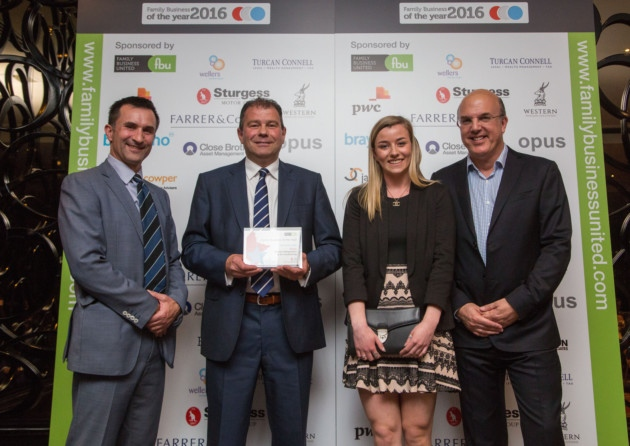 Adnams, Aspall and Milsoms Hotels Shortlisted for Regional Family Business of the Year Award