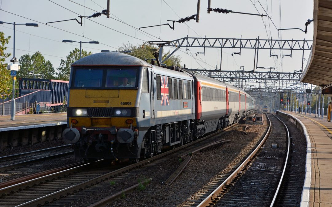 Greater Anglia announces £8m additional investment to improve Essex Train Services