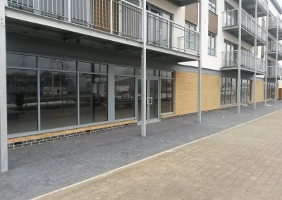 Units 2 & 3 Ballantyne Drive, The Hythe,  Colchester, CO2 8XZ (Unit 1 Now Let)