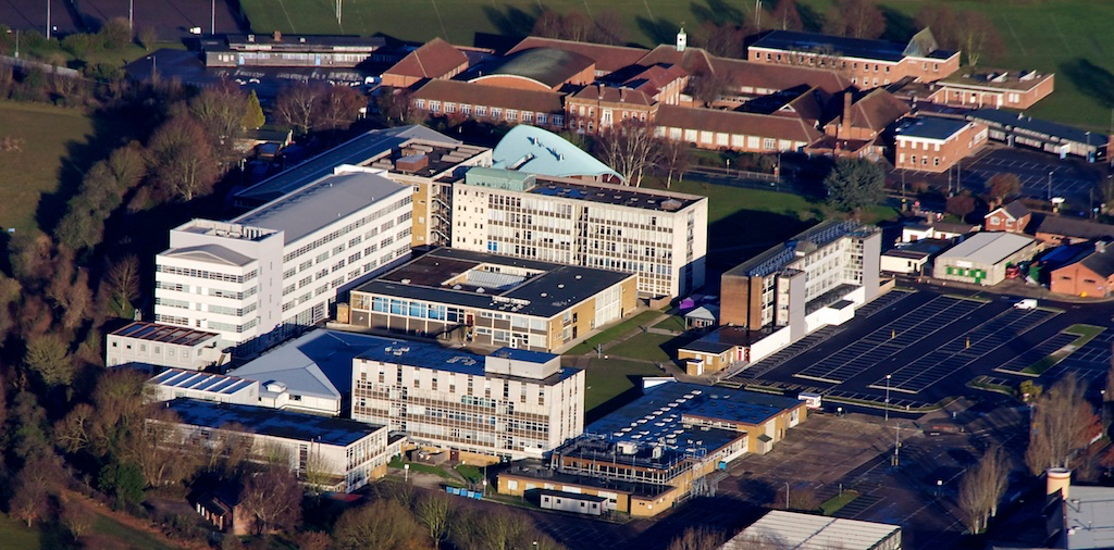 £5m Science & Technology Grant to grow STEM Centre at Colchester Institute