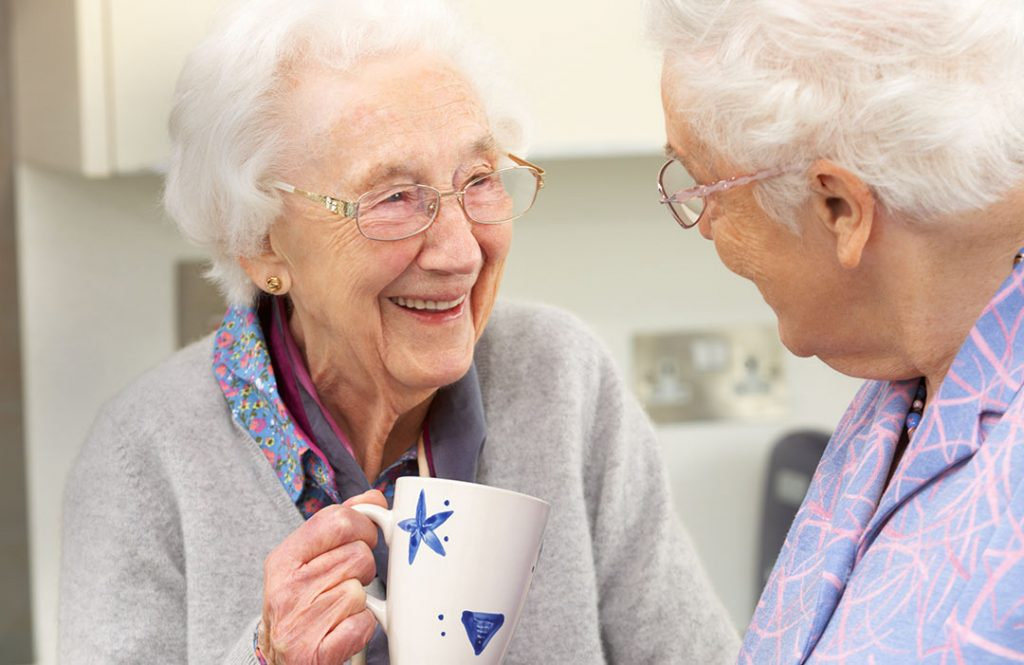 Website Recommendations Ranks Colchester-based Caring Homes in National Top 20