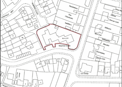 Maytree Court, Walnut Tree Way, Tiptree, Colchester, CO5 0NL – Under Offer