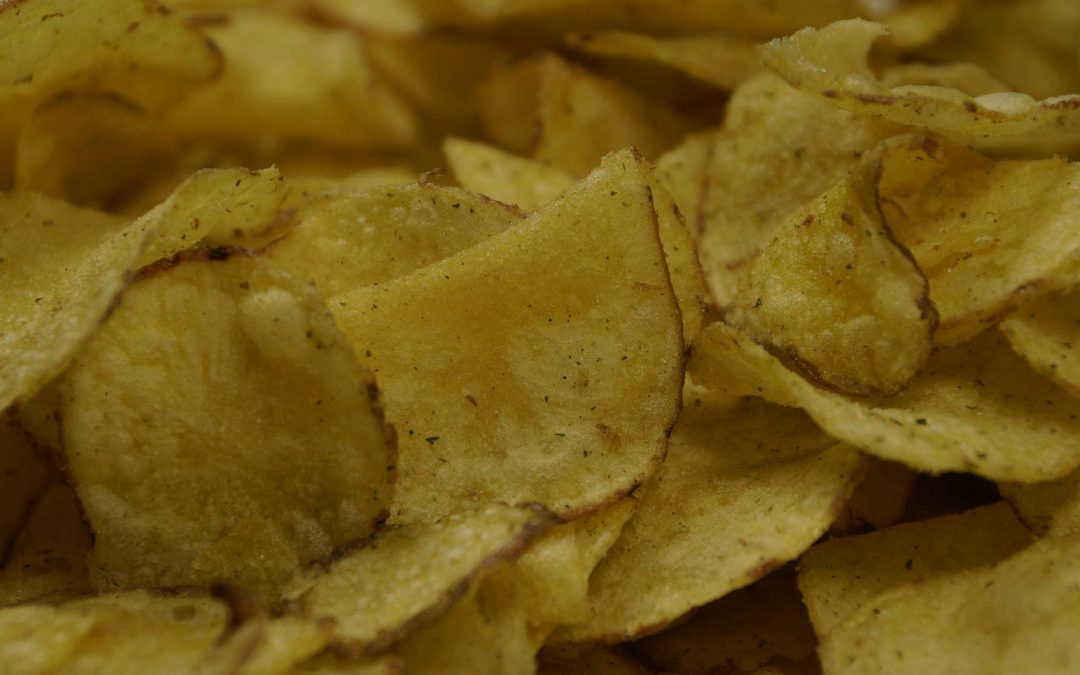 Fairfields Farm Crisps Secures £100,000 EU Investment for Sales & Export Growth