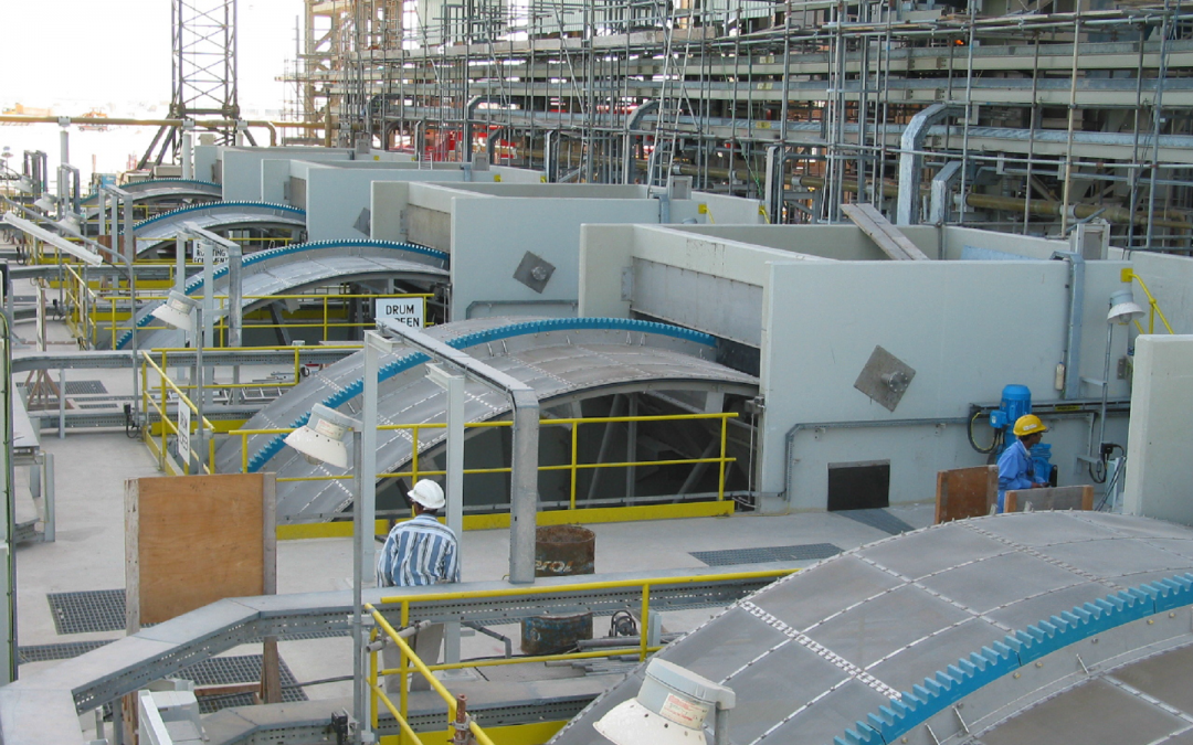 Colchester based Ovivo Awarded £27m Contract for Hinkley Point C Nuclear Plant