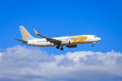 Primera Air Adds Washington to Transatlantic Schedule from London Stansted