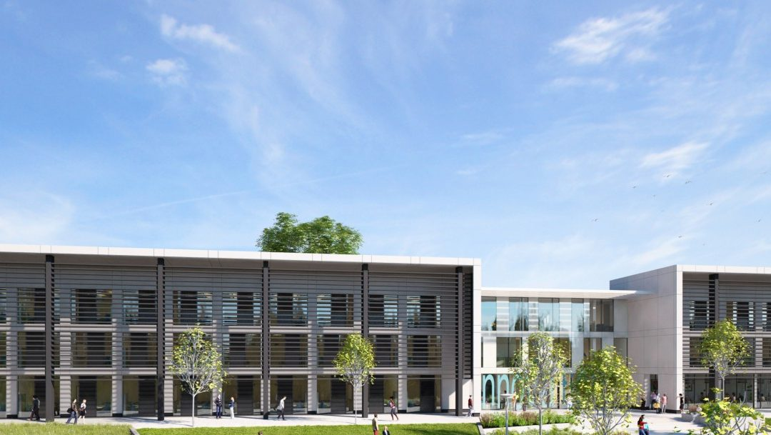 New £10m Innovation Centre coming to the Knowledge Gateway