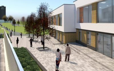 £2m Cash grant boosts £12m Innovation Centre at University of Essex