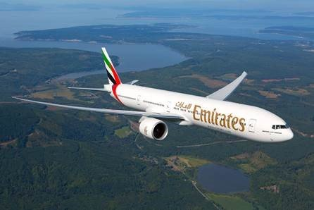 Emirates Announces New Stansted – Dubai Route