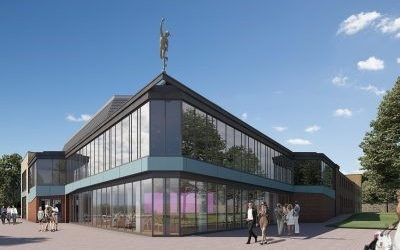 Arts Council England gives £4m green light to Mercury Theatre's £9m extension project