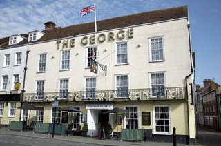 Approved – £10 million plans for historic George Hotel 'a welcome boost' to Colchester
