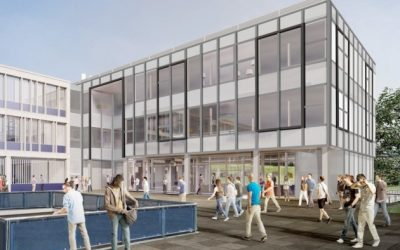 University of Essex's New £12m STEM Centre to Open Later this Year