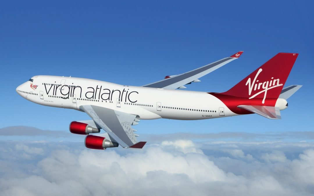 Colchester Crisp Maker Fairfields Flying High After Clinching Deal with Virgin Atlantic