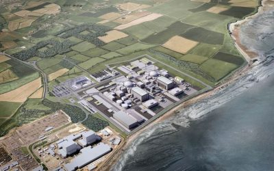 £200m nuclear sector deal 'could bring great benefits to east region'