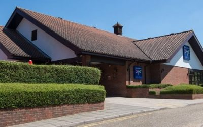 Colchester's Dragonfly Hotel Included in £1m Surya Hotel Chain Upgrade