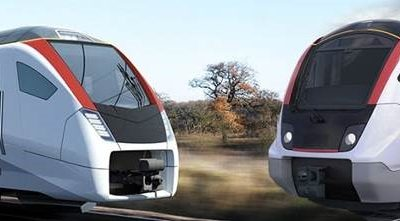 £1.4bn Investment in New Rail Carriages across Greater Anglia Network