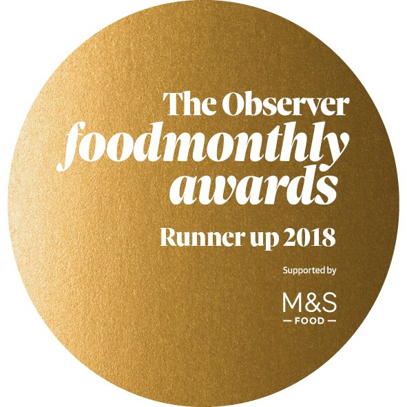 Colchester's Church Street Tavern runner up in The Observer Monthly Food Awards 2018