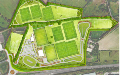 Contractor Appointed for Multi-million Pound Northern Gateway Development in Colchester