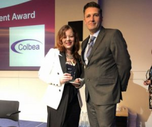 Colbea Wins National Enterprise Network 2018 Award!