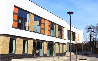 Latest Phase of Parkside Office Village at the University of Essex Now 100% Occupied
