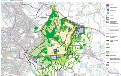 £100m Infrastructure funding is welcome investment in North Essex