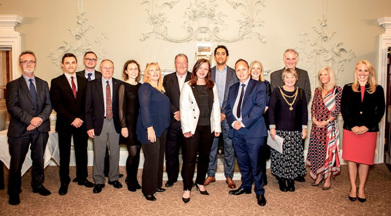 Colchester Businesses Celebrate Success