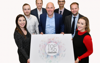 Colchester-based Ingleton Wood Ranked in National Top 50 Construction Consultants List