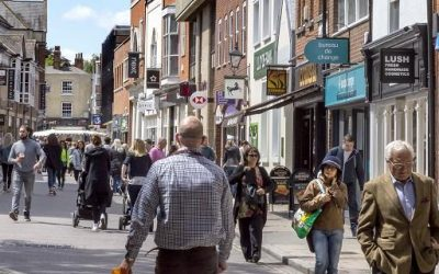 New 'We Are Colchester' Board Set Up to Unlock Town's Economic Potential