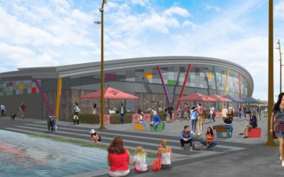 Turnstone Given Green Light for £50m Northern Gateway Development